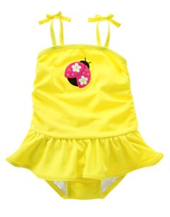 bathing suit from Gymboree