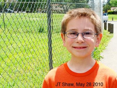 JT Shaw
